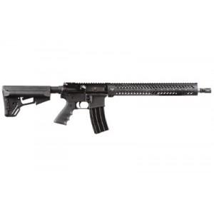 """DoubleStar DSC Modern Designated Marksman .223 Remington/5.56 NATO 30-Round 16"""" Semi-Automatic Rifle in Black - DSCR137"""