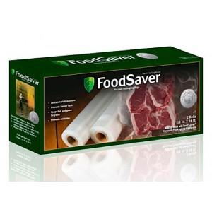 Foodsaver/Jarden Consumer GameSaver Heavy Duty Rolls Clear FSGSBF0606