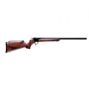 "Thompson Center Encore 7mm Remington Magnum 26"" Break Open Rifle in Blued - 3621"