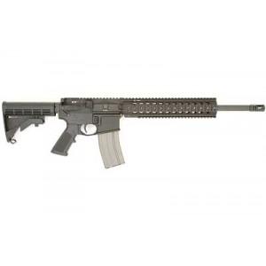 """Bravo Company Mod 0 .223 Remington/5.56 NATO 30-Round 16"""" Semi-Automatic Rifle in Black - 750-140"""