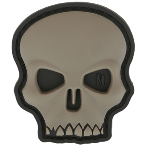 Hi Relief Skull (SWAT)