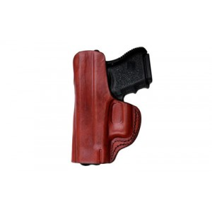 Tagua Iph Inside The Pant Holster, Fits S&w M&p Compact, Right Hand, Black Iph-1005 - IPH-1005