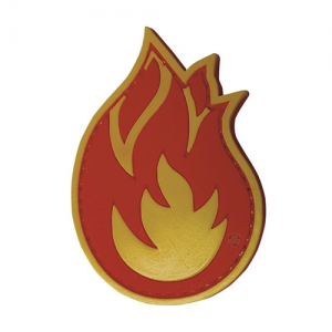 5ive Star - Morale Patch Option: Fireball