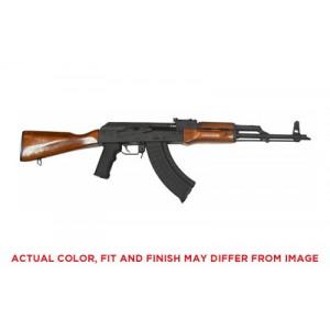 "I. O. Inc. AKM247C 7.62X39 30-Round 16.5"" Semi-Automatic Rifle in Black - IODM2008"