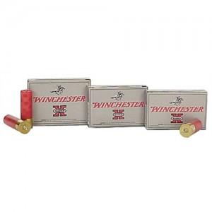 "Winchester Super-X .12 Gauge (3"") 00 Buck Shot Lead (15-Rounds) - XB12300VP"