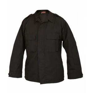 Tru Spec Tactical Men's Long Sleeve Shirt in Brown - Large