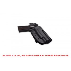 Blade Tech Industries Outside The Waistband Holster, Fits Fnx-45 Tactical, Right Hand, Black, With Tek-lok Attachment Holx000854871106 - HOLX000854871106