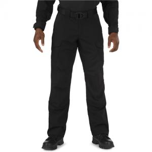 5.11 Tactical PDU Stryke Men's Uniform Pants in Black - 34 x 32