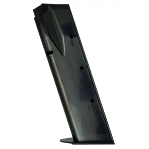 CZ 9mm 16-Round Steel Magazine for CZ 75/85 - 11101