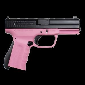 "FMK 9C1 9mm 14+1 4"" Pistol in Polymer (Gen 2) - G9C1G2PK"
