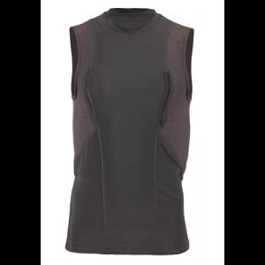 5.11 Tactical Sleeveless Men's Holster Shirt in Black - 3X-Large