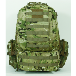 Voodoo Tobago Backpack in Multicam - 15-786682000