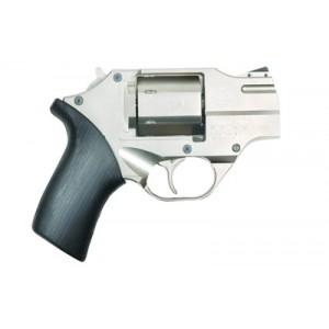 """Hi-Point Rhino .357 Remington Magnum 6-Shot 2"""" Revolver in Brushed Nickel - 340079"""