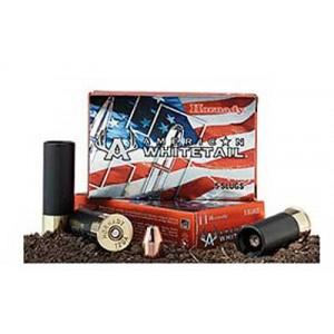 "Hornady American Whitetail .12 Gauge (2.75"") Slug (5-Rounds) - 86271"