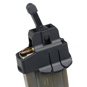 maglula LU10B AR-15/M-16 Loader and Unloader 5.56mm and .223 Black Polymer