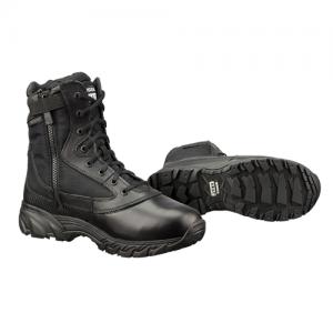 Chase 9 Waterproof Side-Zip  Color: Black  Size: 10.5 Width: Regular