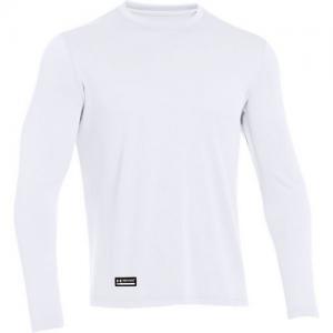 Under Armour Tech Men's T-Shirt in White - Medium