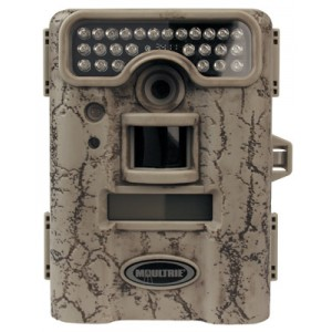 Moultrie MFHDGSD55IRX Game Spy Trail Camera 5 MP Camo
