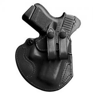 Cozy Partner ITW Holster Color: Black Gun: S&W M&P Shield  9mm/.40 Hand: Left - 028BBX7Z0