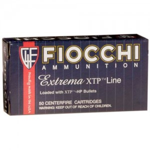 Fiocchi 25 ACP 35 Grain Extreme Terminal Performance Hollow Point, 50 Round Box, 25XTPUS