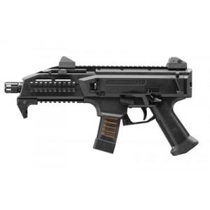 """CZ Scorpion EVO 3 S1 9mm 10+1 7.7"""" Pistol in Black - 1350"""