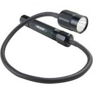 "Pelican Flex Neck Flashlight in Black (21.9"") - 2365-015-110"