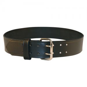 Boston Leather Explorer Duty Belt in Plain - 38