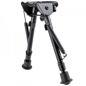 "Winchester Harris Style 7.5"" - 11.75"" Stud Mount Bipod 99700"