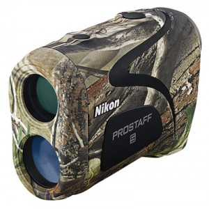 Nikon Prostaff 5 6x Monocular Rangefinder in Realtree AP - 8389