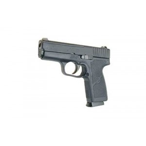 "Kahr Arms P9 9mm 7+1 3.5"" Pistol in Matte - KP9094B"