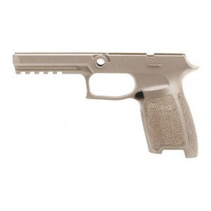 Sig Sauer Grip Module Assembly, Fits Sig P320f 9mm/40 S&w, Large, Flat Dark Earth Grip-mod-f-943-lg-fde