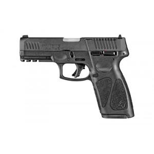 "Taurus G3 TORO 9mm 17+1 4"" Pistol in Black Polymer (Optic Ready Option) - 1-G3P941"
