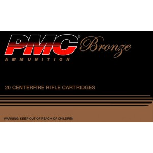 PMC Ammunition Star Fire .40 S&W StarFire Hollow Point, 180 Grain (20 Rounds) - 40SFA