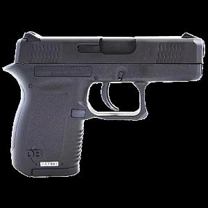 "Diamondback DB380 .380 ACP 6+1 2.8"" Pistol in Polymer (Micro-Compact) - DB380"