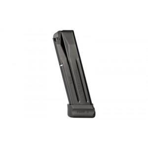 Mec Gar 9mm 17-Round Steel Magazine for Sig Sauer SP2022/SP2009 - MGSP917AFC