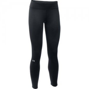 Under Armour Base 2.0 Men's Compression Pants in Black - Large