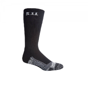Level I 9  Socks Color: Black