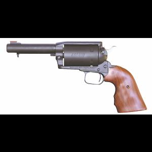 "Heritage Rough Rider.410/.45 Long Colt 6+1 4.75"" Pistol in Blued - RR45410BS4"