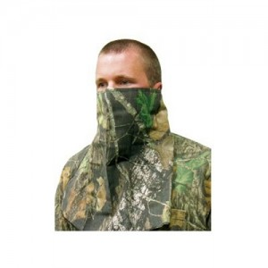 Primos Mossy Oak New Break-Up Ninja 1/2 Mask 527