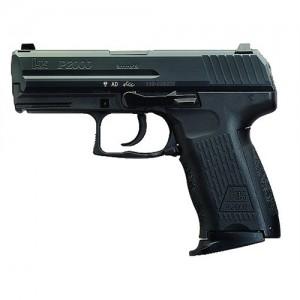"""Heckler & Koch (HK) P2000 9mm 13+1 3.62"""" Pistol in Blued (V2) - M709202A5"""