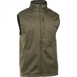 Under Armour Tactical Vest in Marine O.D. Green - Large
