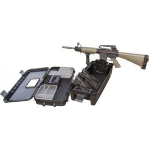 MTM Molded Products Tactical Range Box TRB40