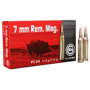 Rifle Ammo - Ammunition: 7mm Remington Magnum and 20 | iAmmo