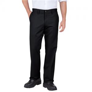 Dickies Industrial Multi-Use Pocket Pant Men's Uniform Pants in Black - 34 x 32