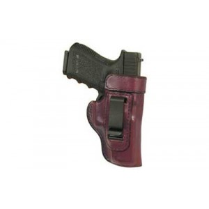 Don Hume H715m Clip-on Holster, Inside The Pant, Fits Beretta Px4, Right Hand, Brown Leather J168214r - J168214R