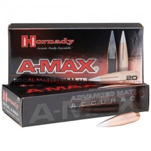 Hornady 5165 BULL .510 750 AMAX 20 5165