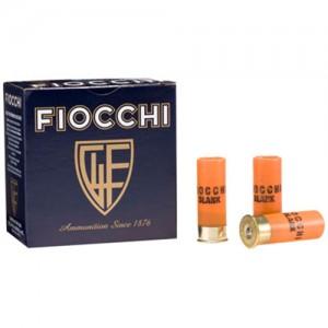 "Fiocchi 12 Gauge 2 3/4"" Blank 12BLANK"