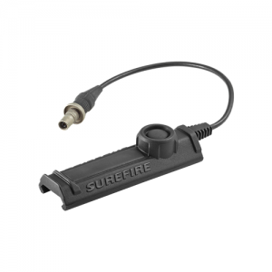Remote Dual Switch For Weaponlights Size: 5  Cable
