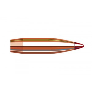 Hornady Match .223 Remington ELD Match, 73 Grain (20 Rounds) - 80269