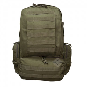 5ive Star Gear MTP-5S Backpack in OD Green - 6190000